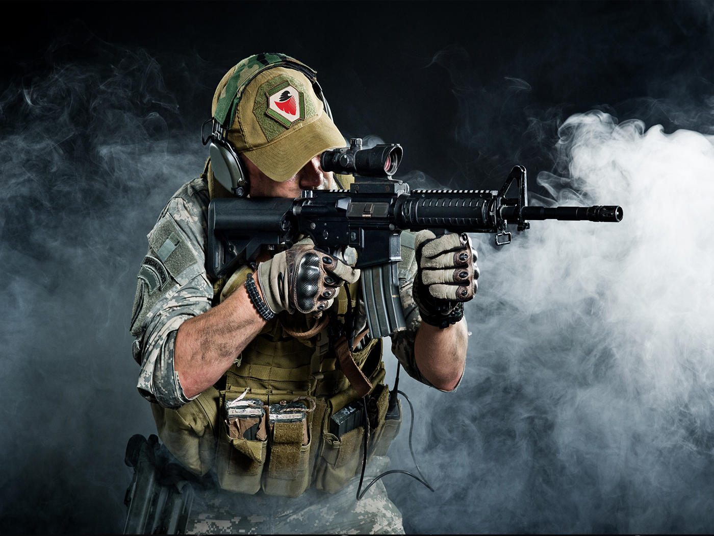 Vtac App Vision Tactical