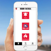 Vision Tactical App